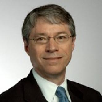 David W. Ogden portrait