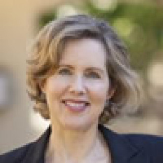 Heather Mac Donald portrait