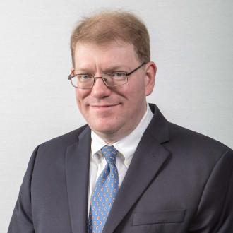 Andrew R. Varcoe