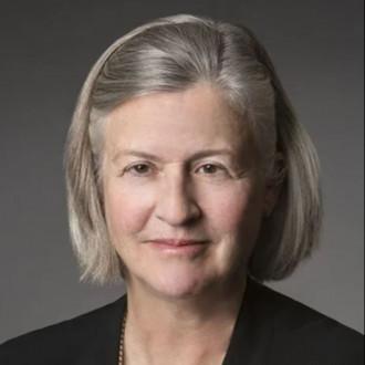 Virginia Seitz portrait