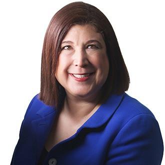 Jacqueline Glassman