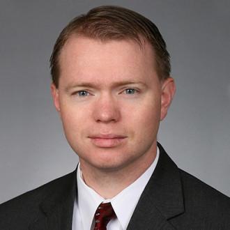 Aaron Nielson portrait