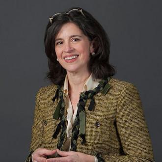 Helen Alvaré portrait