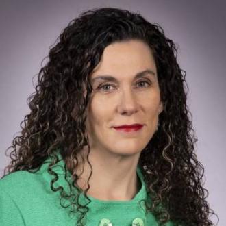 Erika Lietzan portrait