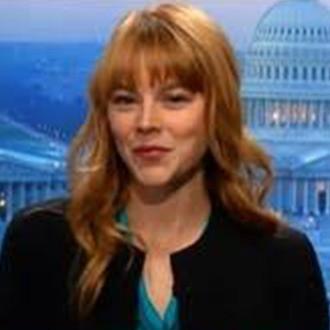 Katie McAuliffe
