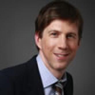 Richard Bierschbach portrait