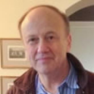 Robert Sussman portrait