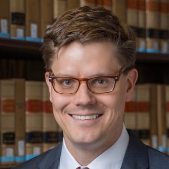 Jeffrey Pojanowski portrait