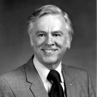 Charles E. Bennett portrait
