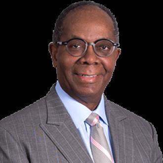 Larry H. James