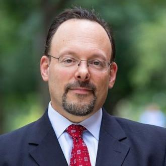 Jonathan H. Adler portrait