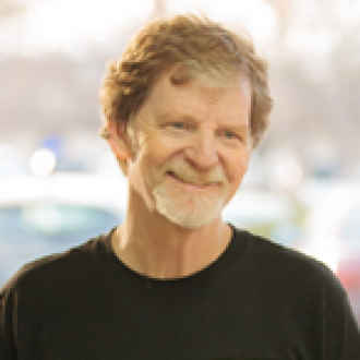 Jack Phillips portrait