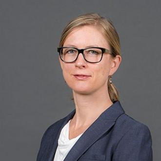 Megan Stevenson portrait