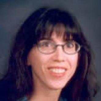 Susan R. Klein portrait