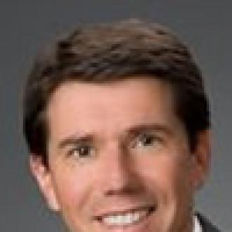 Barry Ohlson portrait