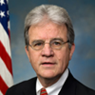 Tom A. Coburn portrait