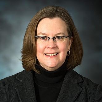 Kristin E. Hickman portrait