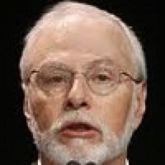 Paul Singer portrait