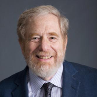 Louis Michael Seidman portrait