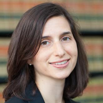 Miriam Seifter portrait