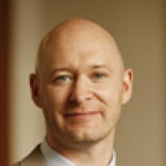 Michael Livermore portrait