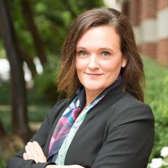 Jessica Furst Johnson