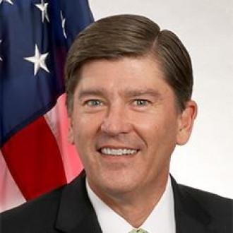 Peter B. Davidson portrait