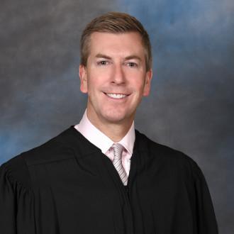 Chad A. Readler portrait
