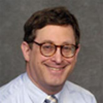 Ronald M. Levin portrait