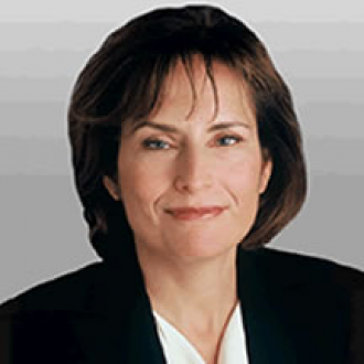 Deborah A. Garza portrait