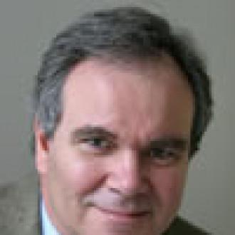 John D. Echeverria portrait