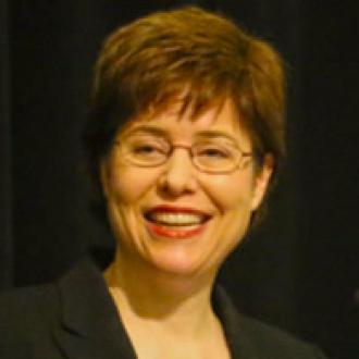 Melissa Rogers portrait