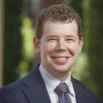 Aaron D. Simowitz portrait