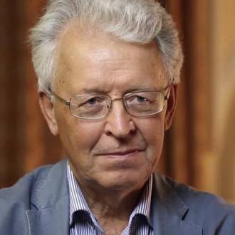 Valentin Katasonov portrait