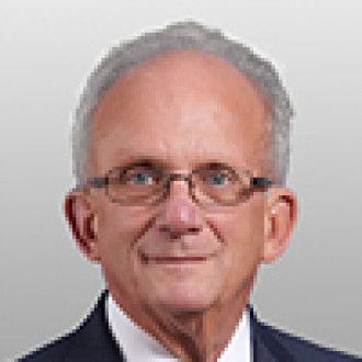 Howard L. Berman portrait