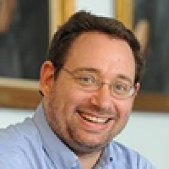 Aaron Saiger portrait