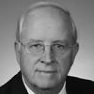 John S. Irving
