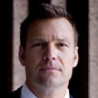 Kris W. Kobach portrait