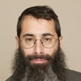 Seth Tillman portrait