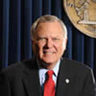 Nathan Deal portrait