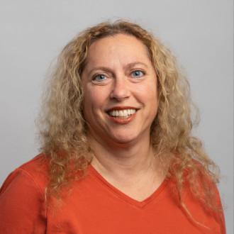 Dana Berliner portrait