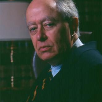 G. Robert Blakey portrait