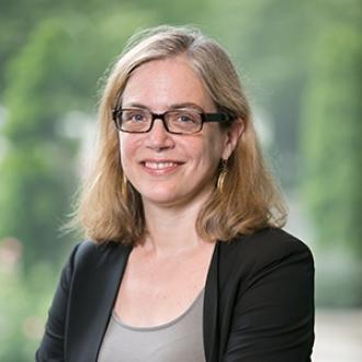 Gillian E. Metzger