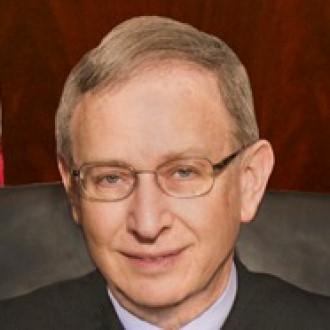 Stephen J. Markman portrait