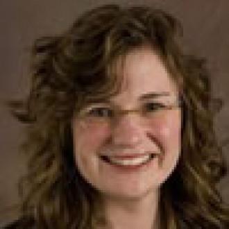 Elizabeth Kregor portrait