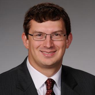 Chad W. Pekron