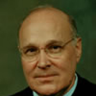 Dennis Jacobs portrait