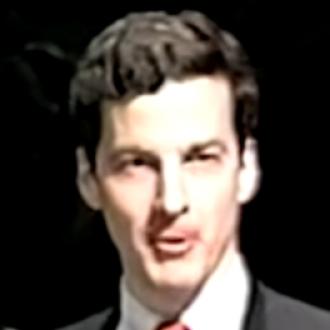 David F. Epstein portrait