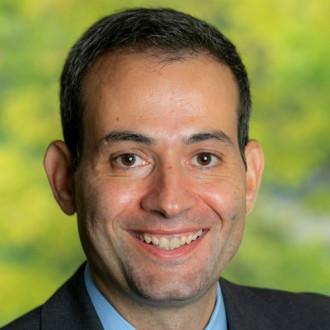 Yaron Nili portrait