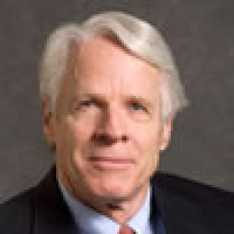 Robert D. Cooter portrait